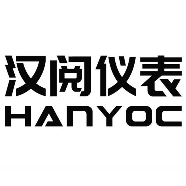 汉阅仪表(上海)有限公司