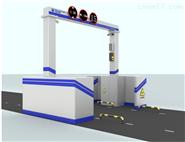 大型货车X光安检机