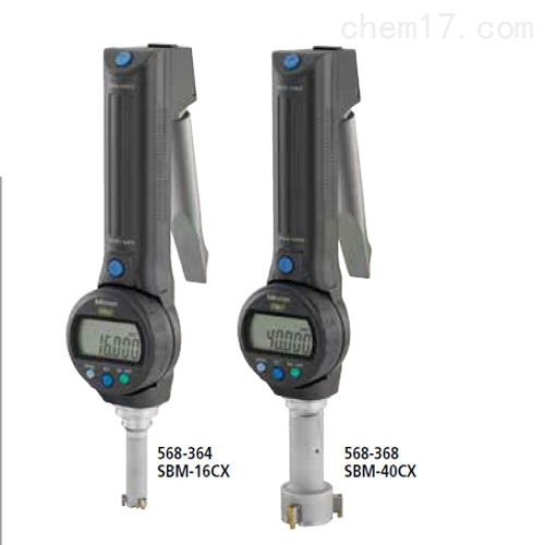 日本三丰568系列进口三爪式内径测量器