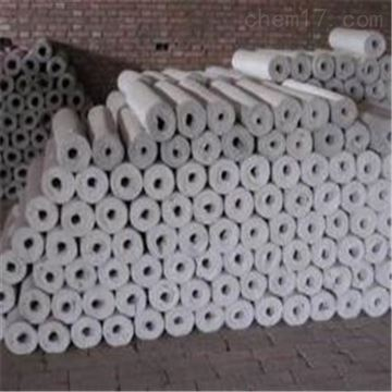 27~1020耐高温硅酸铝保温管厂家规格