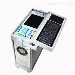 智能型微机继电保护测试仪*