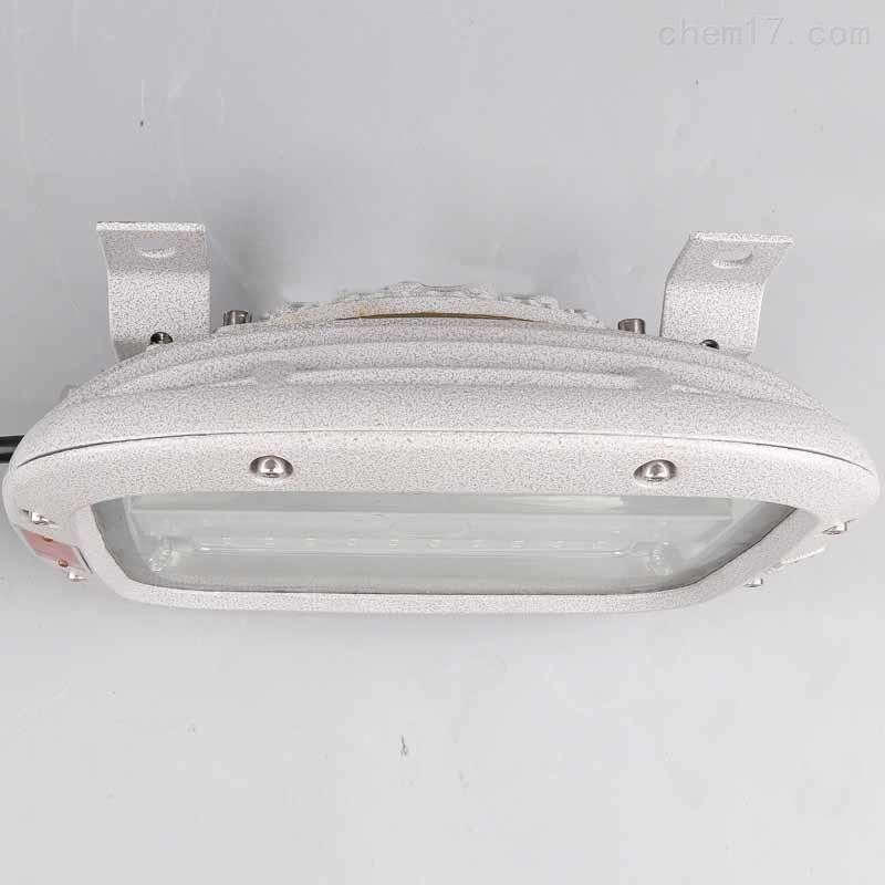 HRD93-80W户外护栏式LED防爆弯杆灯EX