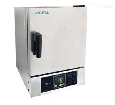 SUS304压花不锈钢外壳电热鼓风干燥箱(WGLL)