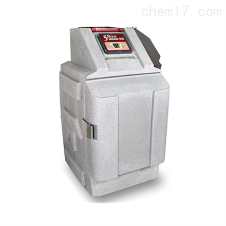 Isco5800冷藏式等比例自动水质采样器