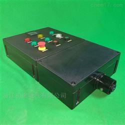 现发三防操作柱带表按钮箱价格