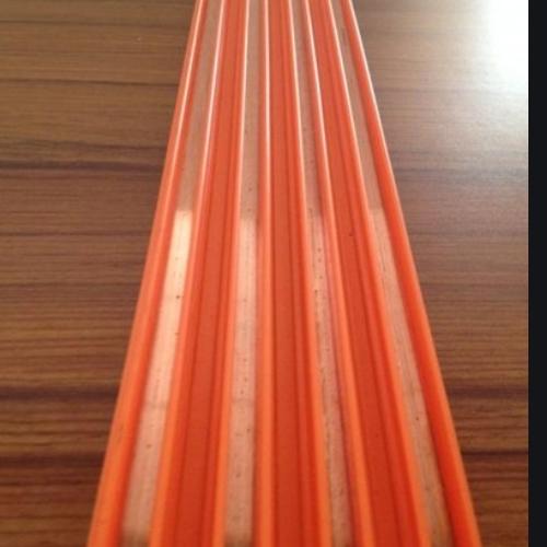DHR-10/16无接缝滑触线技术参数
