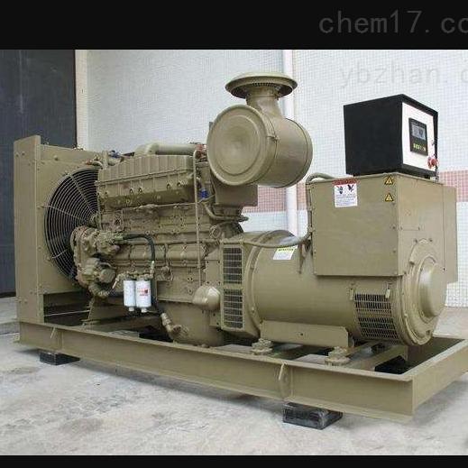 哈尔滨能源电力承试资质所需设备发电机