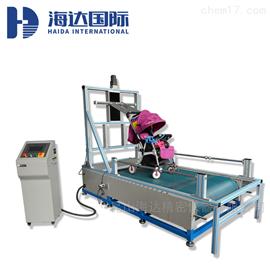 HD-J208婴儿车动态耐用性试验机