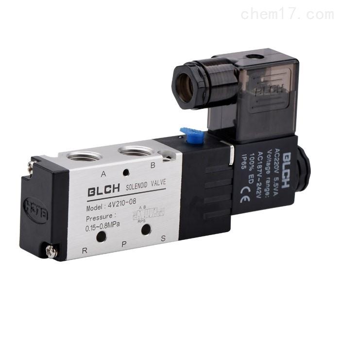 BLCH 4V210-08电磁阀特价