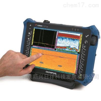 OmniScan MX2奥林巴斯相控阵探伤仪