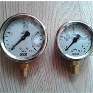 进口直销德国威卡WIKA不锈钢双金属温度计