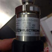 原装正品代理德国贺德克HYDAC温度传感器