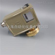 D500/7DZ双触点压力控制器,上海远东仪表厂