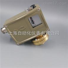 D500/7DK压力控制器/0-2.5KPa,上海远东仪表厂