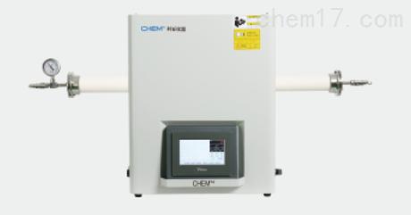 1500單溫區管式爐