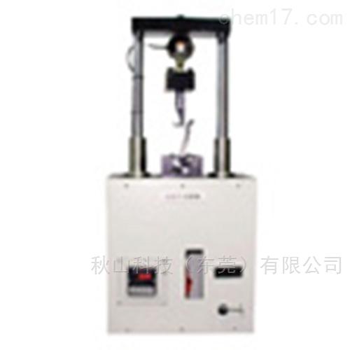日本nakk焊接零件的拉伸强度测试NP-101