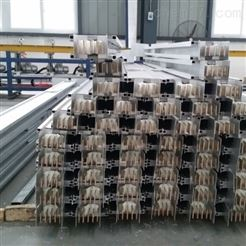 低压铝合金母线槽