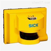 S31A-7011CA德国SIKC安全激光扫描仪