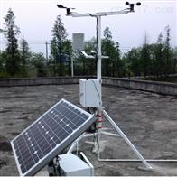 SHHB-QX数据记录仪气象监测站