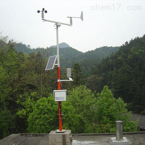 农业监测站