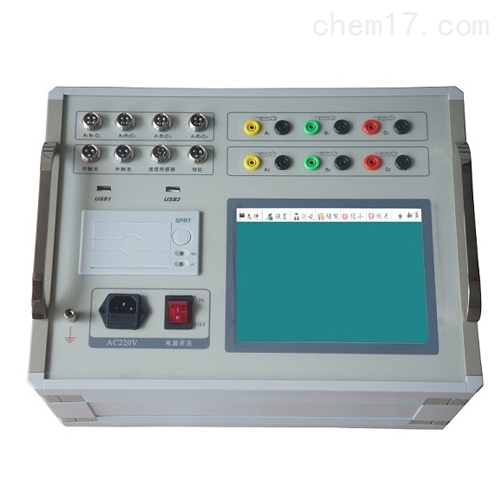高压开关机械特性测试仪市场报价