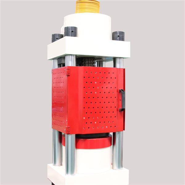 100T液压试验机