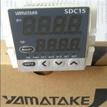 全新日本山武azbil 温控器C15MTR0TA0100