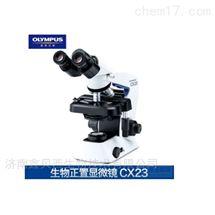 奥林巴斯正置双目生物显微镜