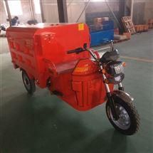 锦州市电动垃圾清运车保洁车咨询