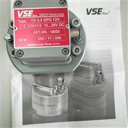 德国威仕VSE EF 2 ARO 12V-PNP/1在线流量计