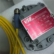 德国威仕VSE4GPO12V-32N11在线流量计