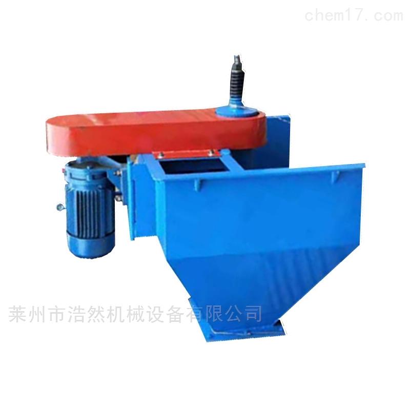 山东浩然塑料强制喂料机