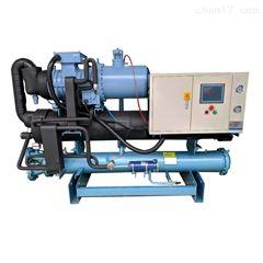 DW-340DW70HP水冷螺杆式冷水机