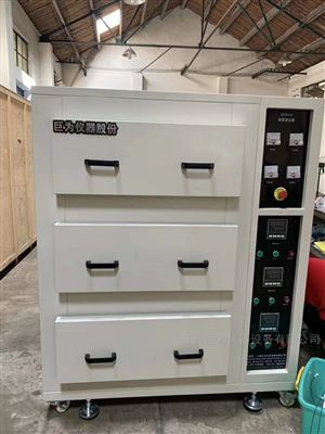 JW-MD600山东MD6000抽屉测试箱专业供应