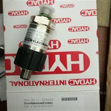 代理贺德克压力传感器HDA4746-A-400-000