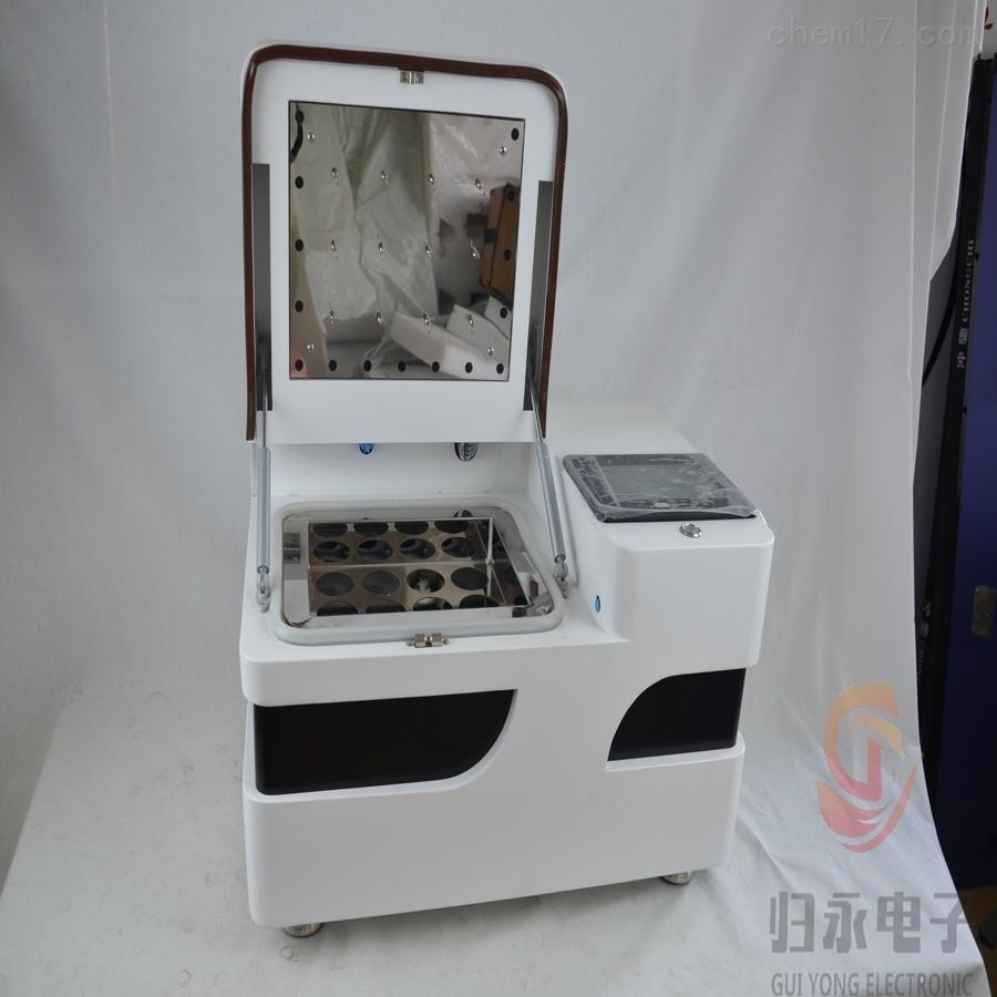 GY-ZDCY-12S环境分析氮气吹扫装置厂家
