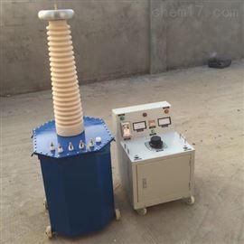 现货直发油浸式试验变压器热销