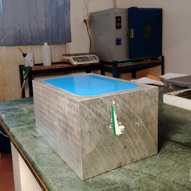 玻璃曲面移印液体硅胶