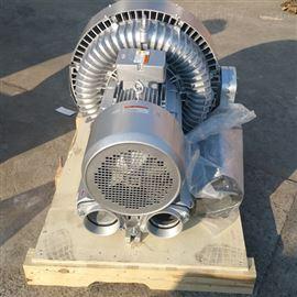高压涡轮风机和真空泵