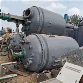 6000L钛材反应釜回收转让出售