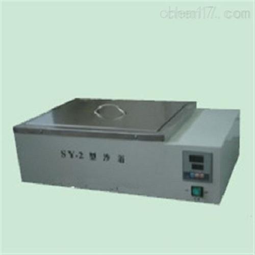 GWSY-1S石墨高温沙浴(600℃)