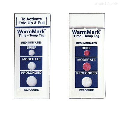 51013-51035WarmMark 時間溫度指示標簽