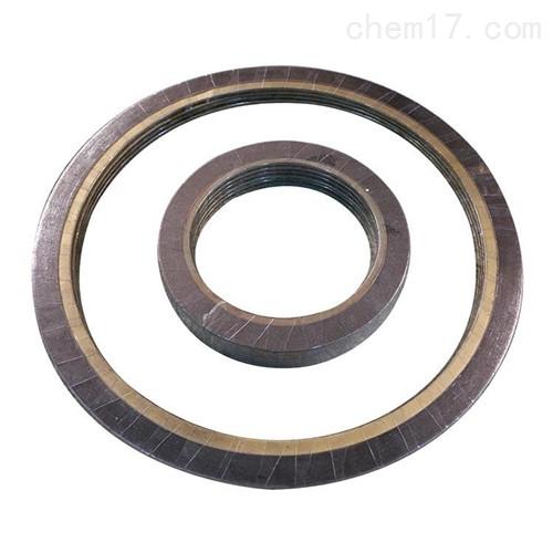 DN150换热器用316材质金属缠绕垫片报价
