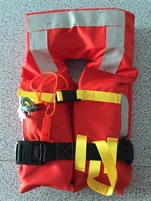 DFTY-I新规范标准儿童appptCCS85N儿童救援衣