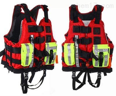 YFD-JY-450D水域浮力背心專業性救援救生衣