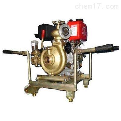 50CWY-27柴油机动力app应急消防泵航线CCS认证