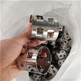 甲笨分离塔304金属鲍尔环填料性能特点