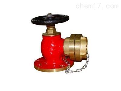 中岛式消防接扣管牙闷盖消火栓阀门减径异径