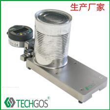 STG-D卷边厚度翻边宽度检测仪