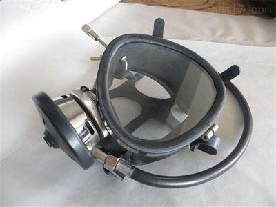 用鼻子呼吸693潜水全面罩,潜水设备手机